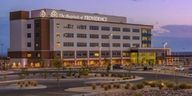 TTUHSC El Paso announces new residency programs at THOP's Transmountain Campus