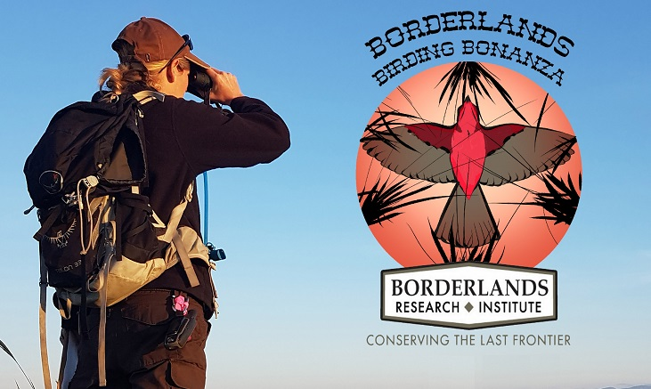Borderlands Birding Bonanza launches in West Texas