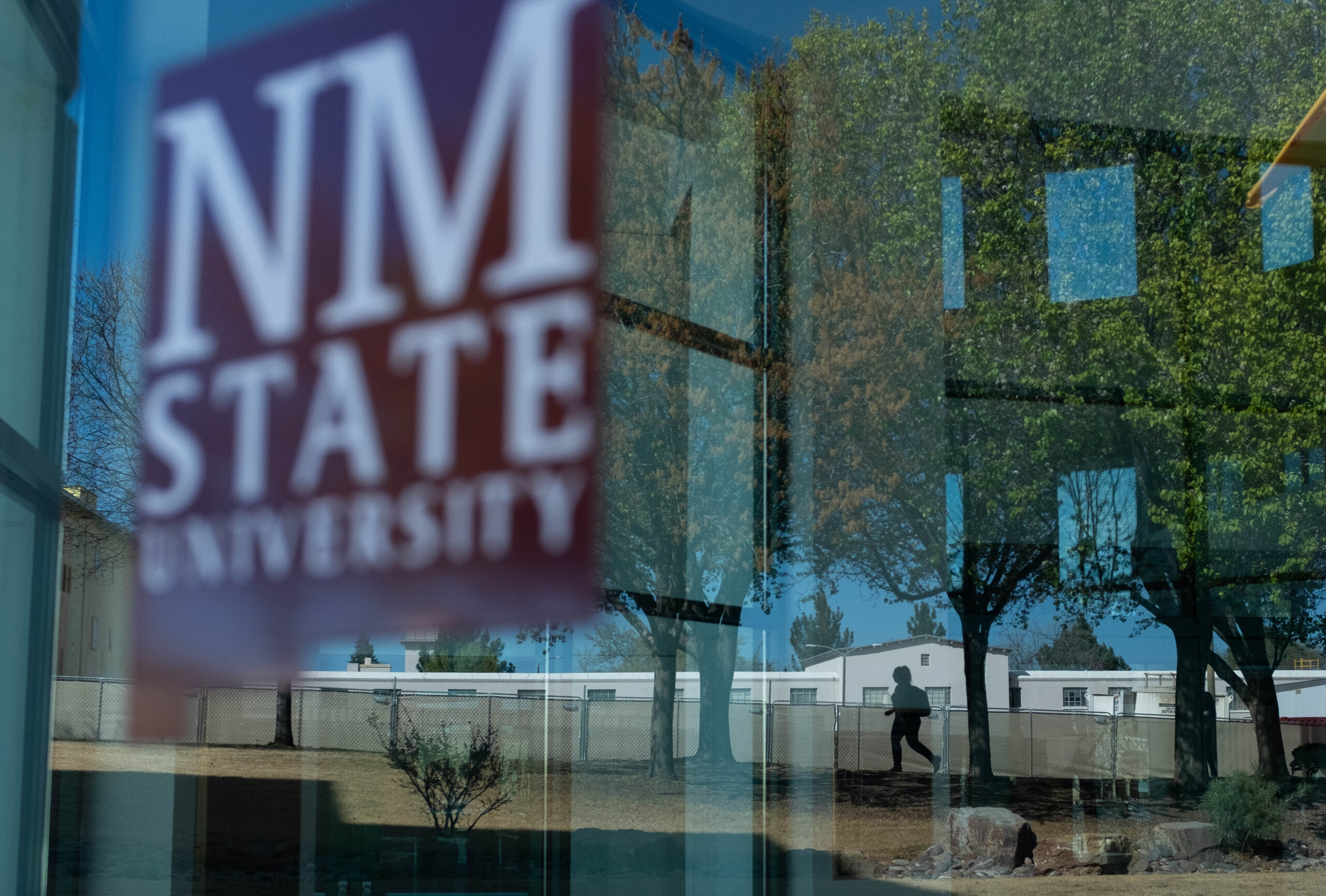 The 2021 Undergraduate Research and Creative Arts Symposium, hosted by the William Conroy Honors College at New Mexico State University, celebrates undergraduate student research and creativity. | Photo courtesy NMSU