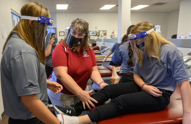 NMSU kinesiology department proposes athletic training master's degree