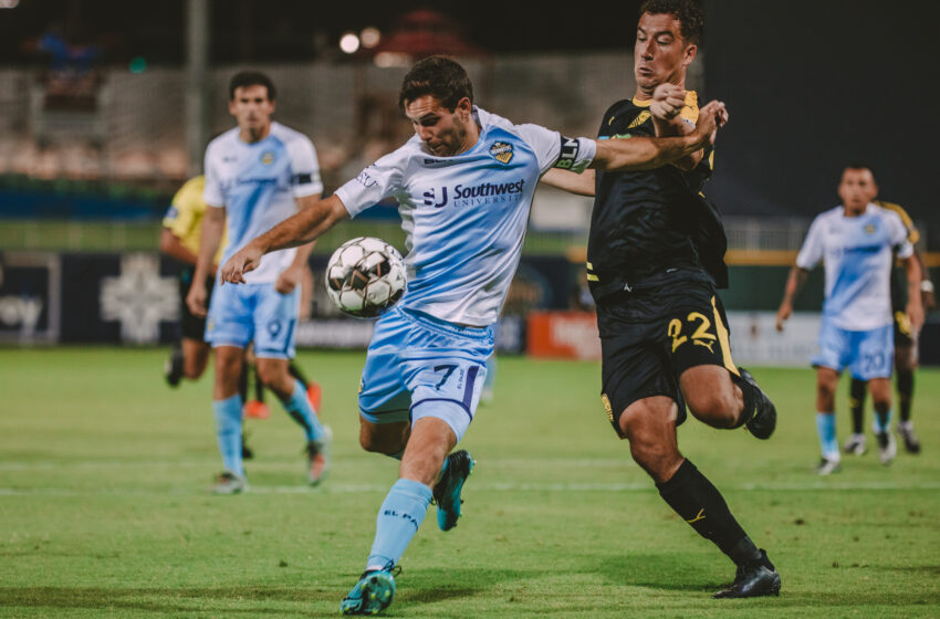 Matchday: Locomotive vs Switchbacks for Round 3 of 2020 Series