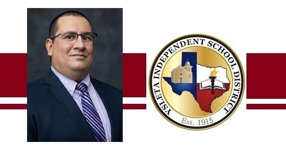 Ramon Benavides – Del Valle HS – Science Teacher