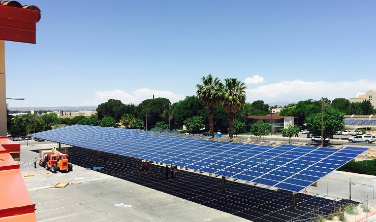 NMSU's Electrify New Mexico sheds light on opportunities for beneficial electrification