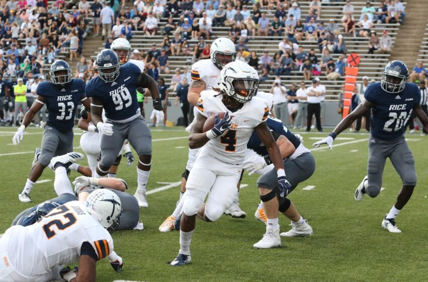 UTEP Football's Wadley added to Earl Campbell Tyler Rose Award Watch List