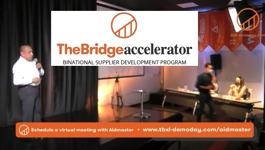 The Bridge Accelerator accepting applications for third cohort of small to medium-sized businesses