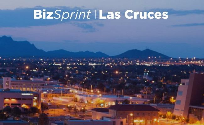 Arrowhead Center, City of Las Cruces Economic Development second BizSprint seeking participants