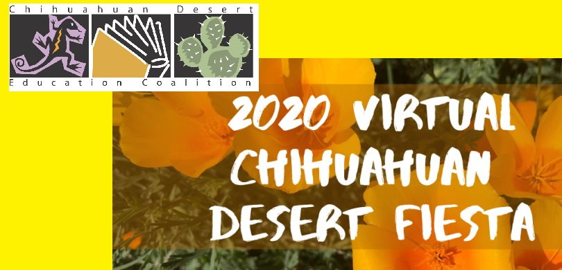 Virtual Chihuahuan Desert Fiesta set for September 19