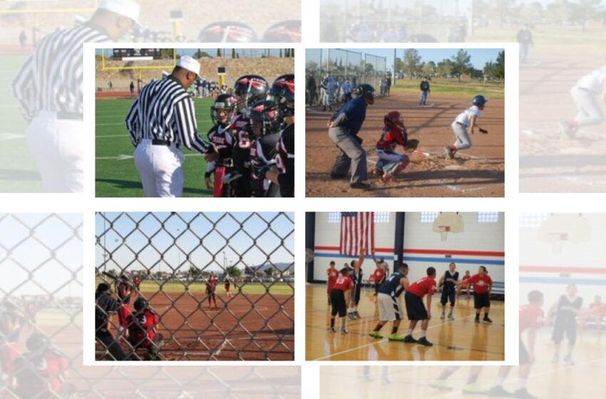 City: Parks and Recreation Department to resume Sports Leagues