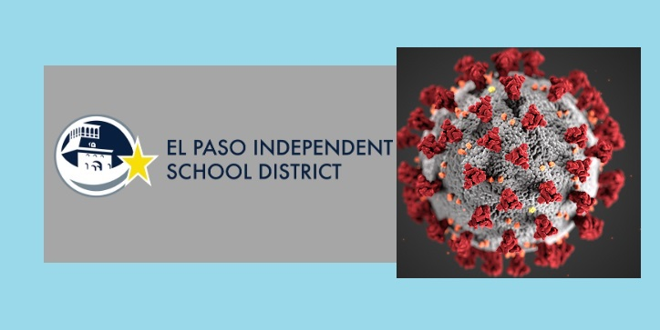 EPISD: Two more COVID-19 cases; EPHS football PPD for 2 weeks
