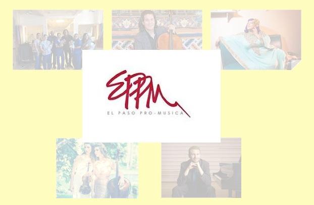 El Paso Pro-Musica rolls out virtual performances for 2020-21 Season