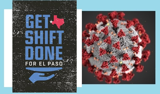 Two Grants totaling $100k help 'Get Shift Done' employ El Paso hospitality workers