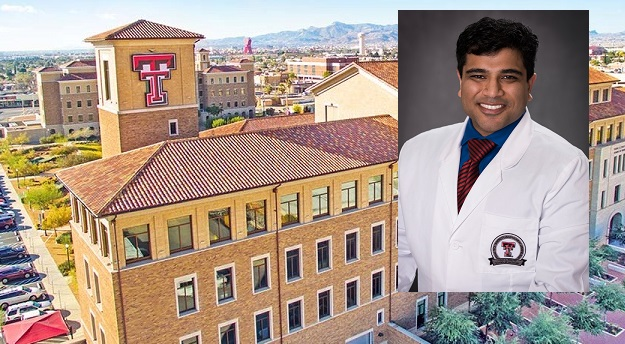 Foster School of Medicine Student selected for prestigious Psychiatry Fellowship