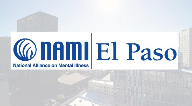NAMI El Paso's first 'End The Silence' presentation features Elia Esparza Thursday