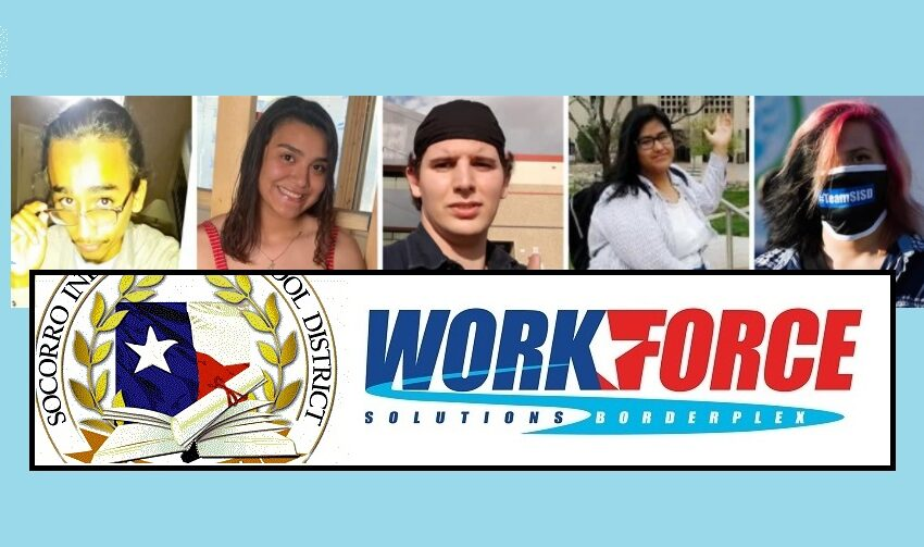 Socorro ISD, Workforce Solutions Borderplex offer Youth Job Skills Program