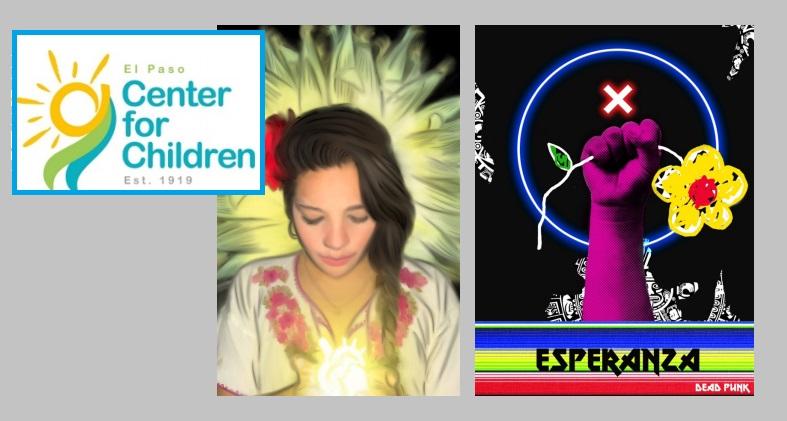 El Paso Center for Children kicks off Street ARTreach this weekend