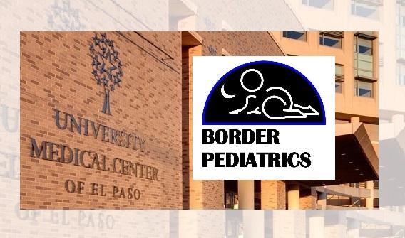 University Medical Center acquires Border Pediatrics