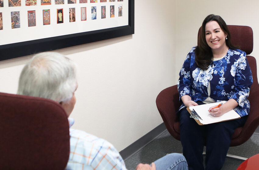 UTEP to offer Mental Health Nurse Practitioner Certificate Program in Spring 2021