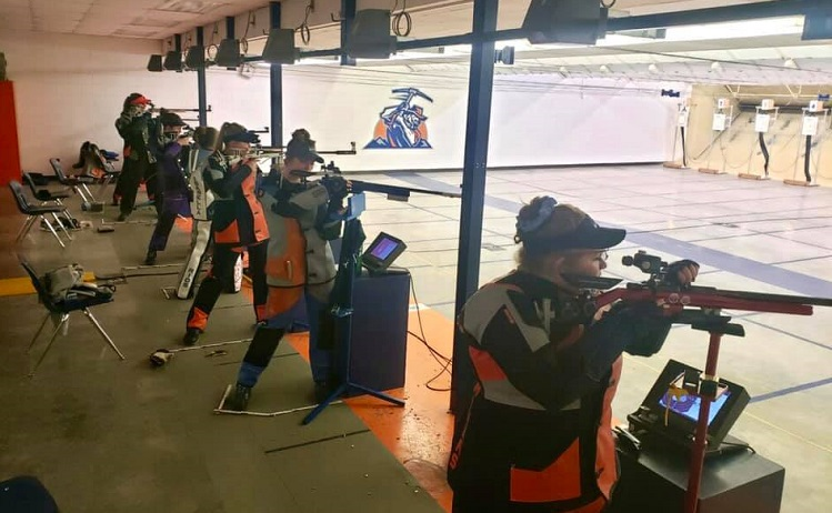 Photo courtesy UTEP Rifle/Facebook