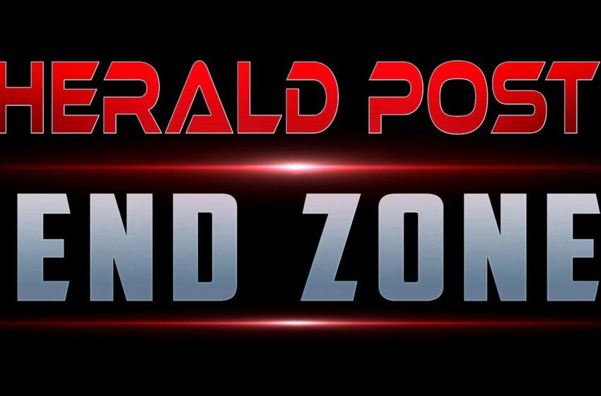 El Paso Herald Post End Zone: Week 4 REPLAY+Gallery