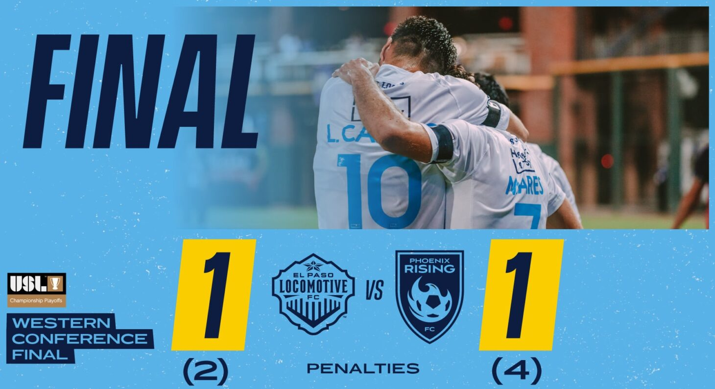 Graphic/Photo courtesy EP Locomotive FC