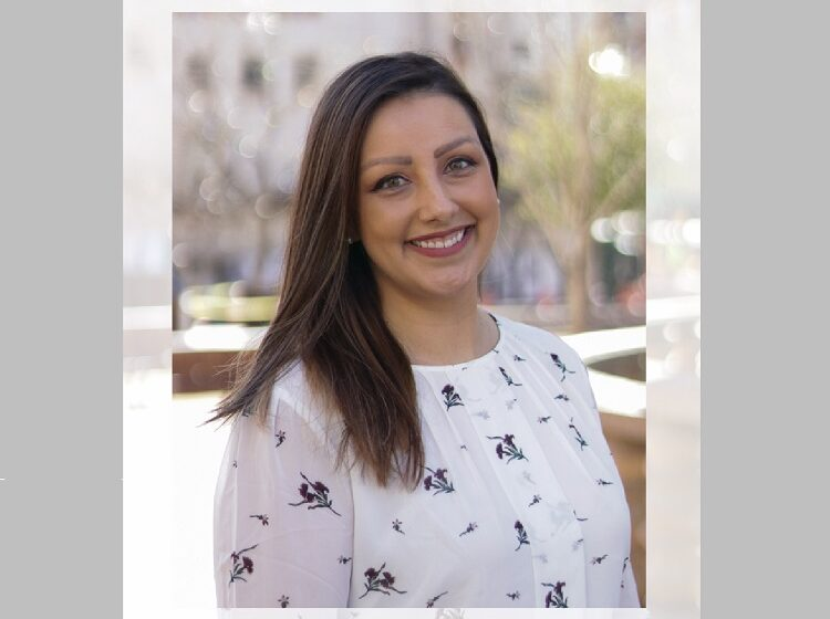 City of El Paso appoints new Strategic Partnerships Officer