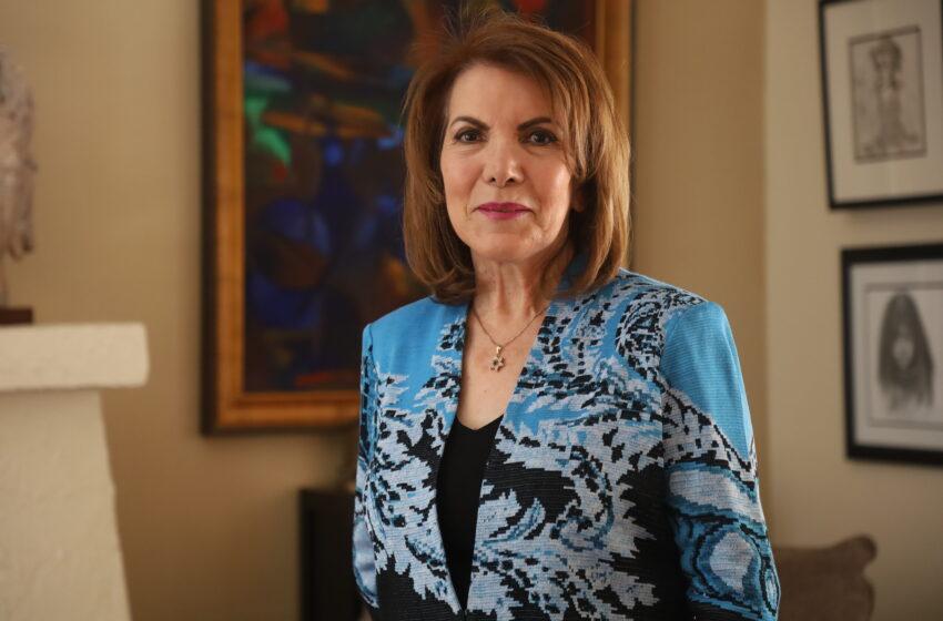 City announces Angela Mora as new Public Health Director