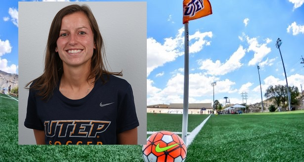 United Soccer Coaches announce UTEP Assistant Kate Ward to 30 Under 30 Program