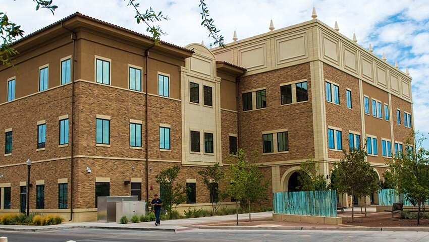 Hunt School of Nursing gets $100K from Trellis Foundation; Texas Workforce Commission to match funds
