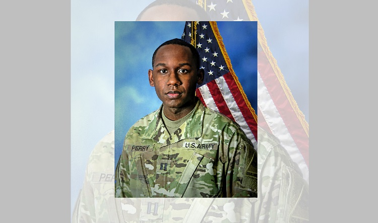 Ft. Bliss Captain killed in weekend wreck