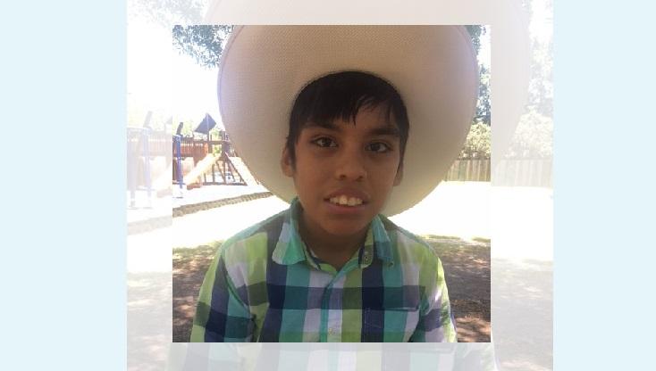 'Finding Forever Families' – Meet Esteban