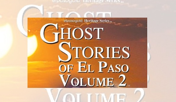 """Ghost Stories of El Paso"" to be featured at Ascarate Park's Halloween Drive-In"