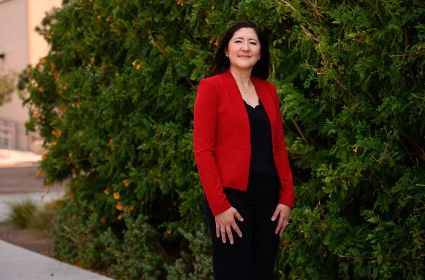 Hunt School of Nursing Professor appointed to YWCA El Paso Del Norte Board of Directors