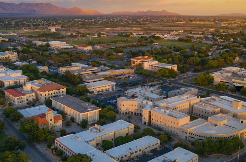 NMSU's Physical Science Laboratory awarded new 10-year, $92.8m contract