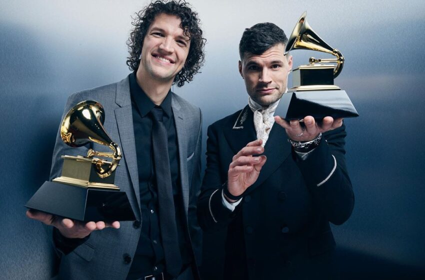 For King & Country to hold 'Drive In Concert' at El Paso County Coliseum