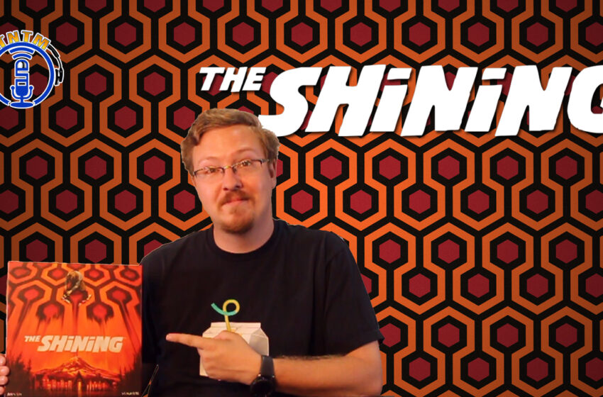 VLog: TNTM – How to play The Shining by Prospero Hall