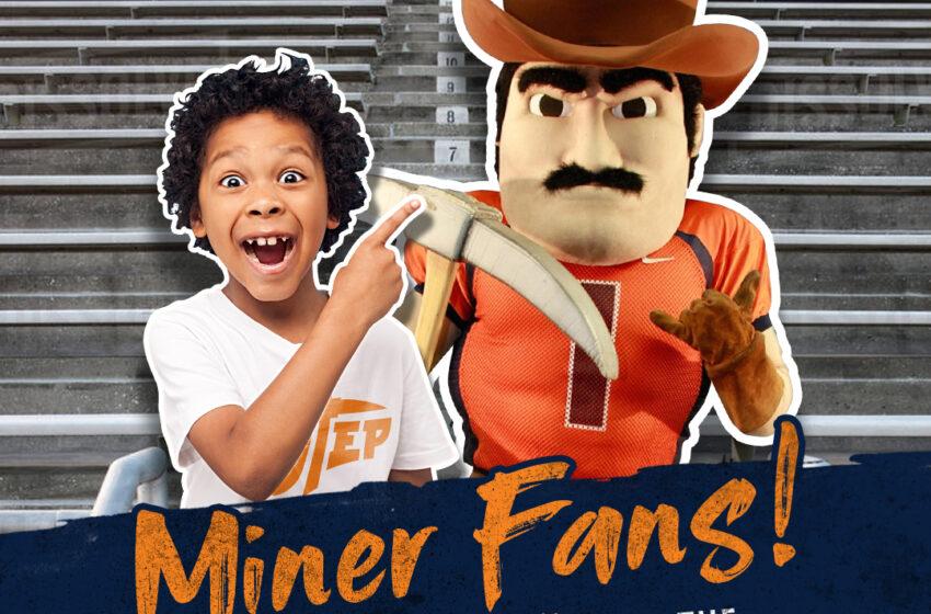 UTEP introduces 'Fan Cutouts' at Sun Bowl Stadium