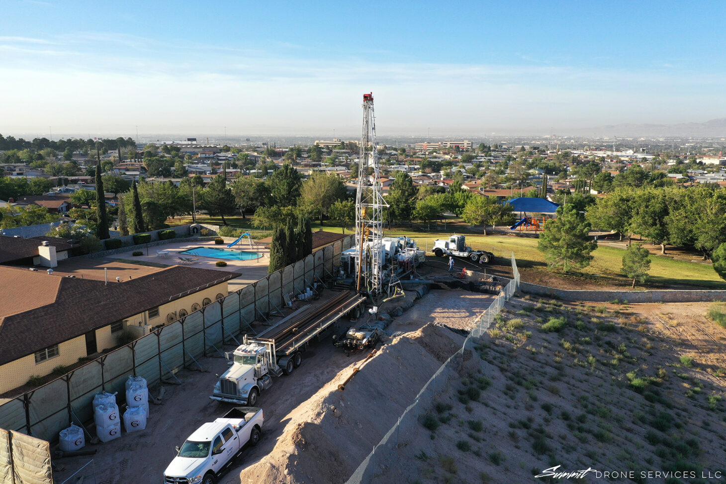 Photo by Summit Drone Services, LLC   Courtesy EPWater