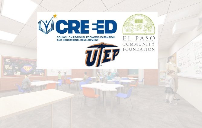 CREEED, EPCF land $1.3M grant; Will support investment in teacher pipeline