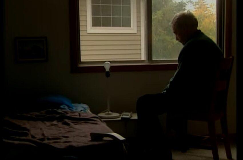 Op-Ed: October is Elderly Financial Exploitation Awareness Month