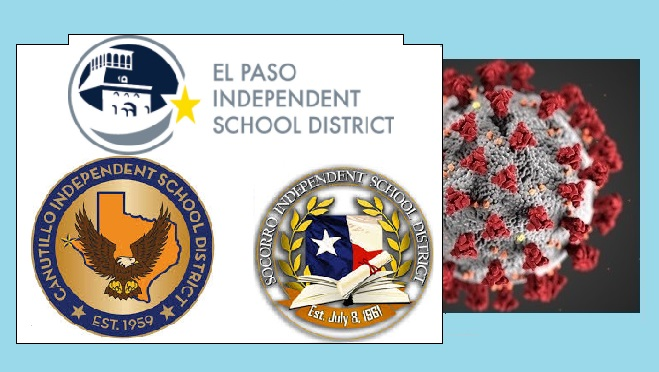 Amid Covid-19 surge El Paso, Socorro, Canutillo ISD's requesting TEA waivers
