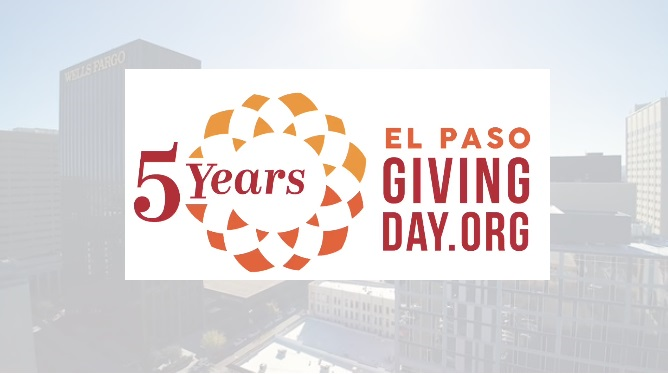 Community raises nearly $2M for non-profit organizations during 5th Annual El Paso Giving Day