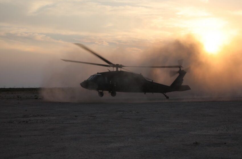 Green Berets offer unique training for Fort Bliss Soldiers