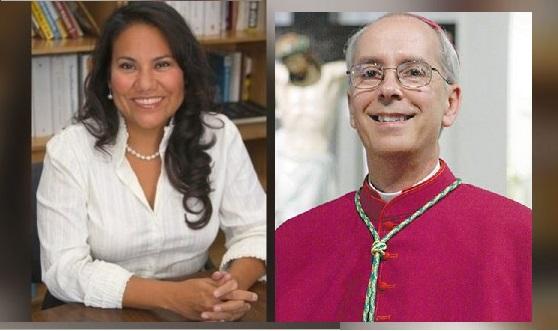 Bishop Seitz, Rep. Escobar release statements on COVID-19 surge