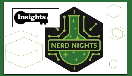 Nerd Night: Candy adult event=safe Halloween celebration at home