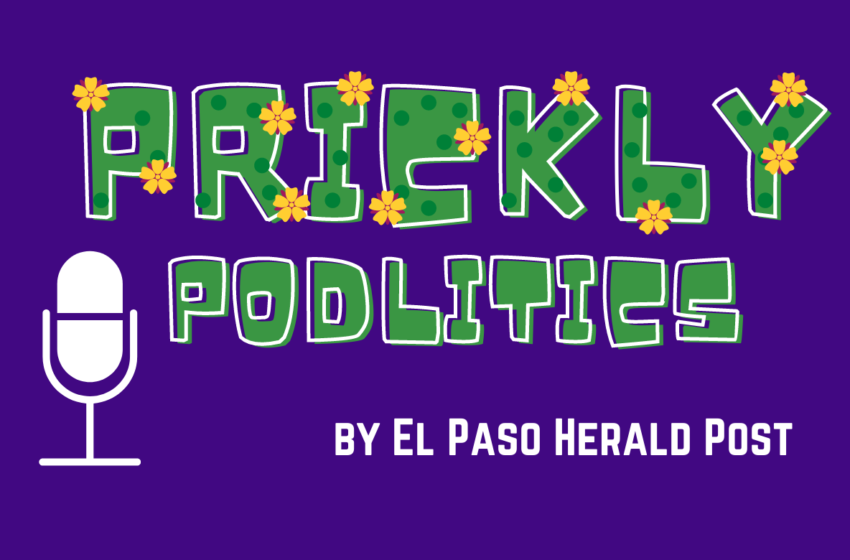 "Prickly Podlitics: Ep 2 ""Congressional Districts"""