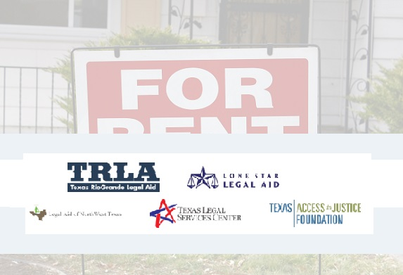 Texas Legal Aid Providers launch One-Stop-Shop to support renters