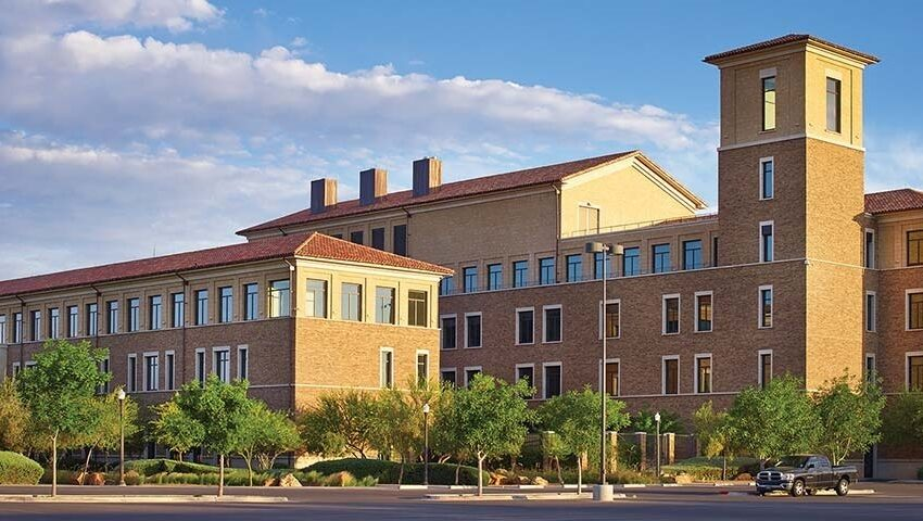 TTUHSC El Paso awarded $2.9M Developing Hispanic-Serving Institutions Program Grant