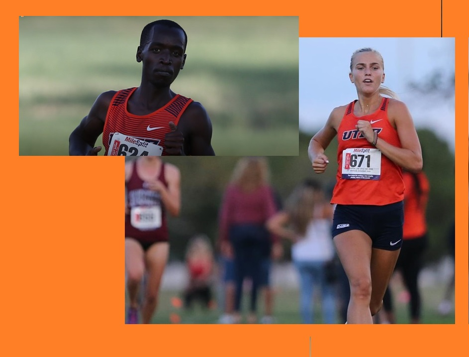 Photos courtesy UTEP Athletics