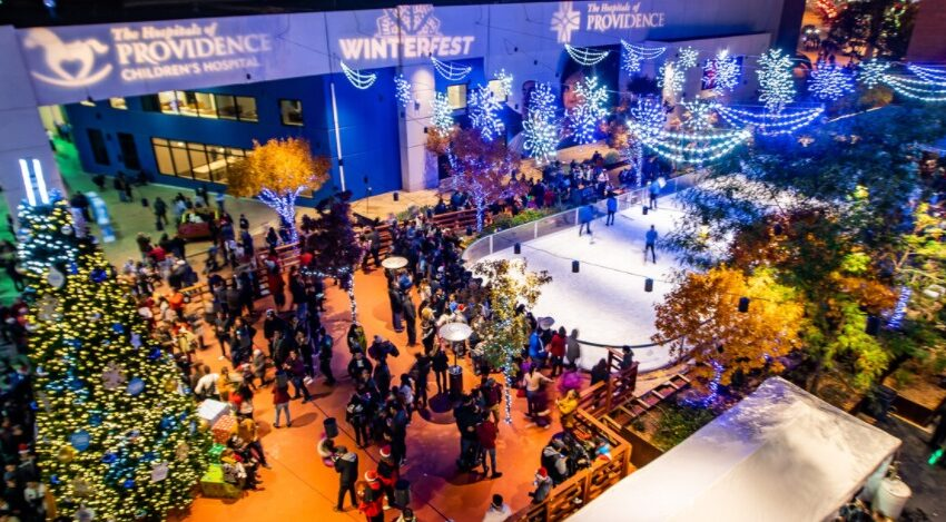City: WinterFest to return safely for 2020 Holiday Season Celebration