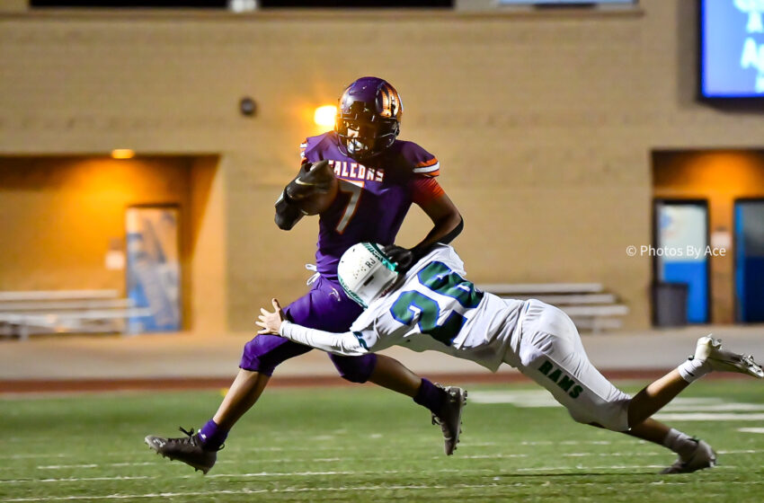 Gallery: Eastlake downs Montwood 38-21